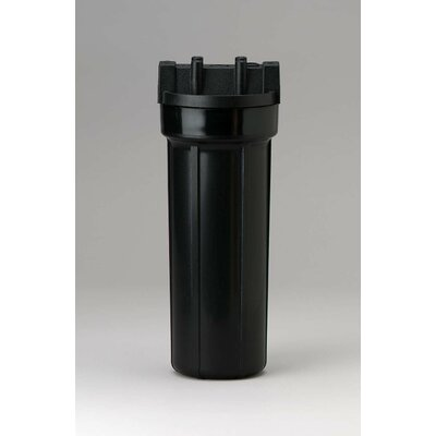 Slim Line High Temperature Filter Housing