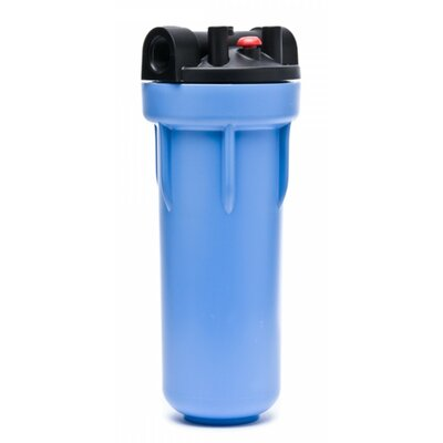 Water Filtration System Housing