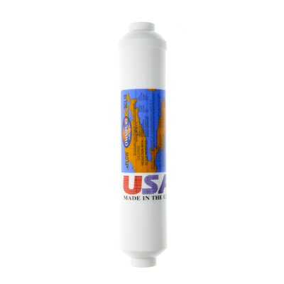 Scale Inline Replacement Water Filter