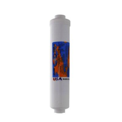 GAC Phosphate Inline Replacement Water Filter