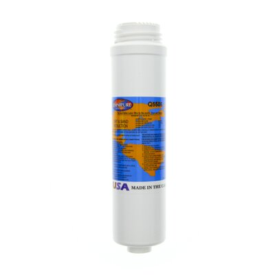 Q-Series Sediment Replacement Water Filter