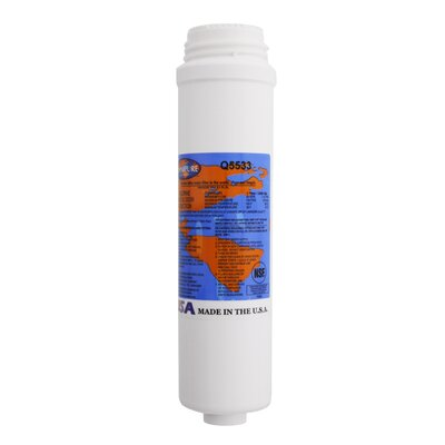 Q-Series GAC Replacement Water Filter