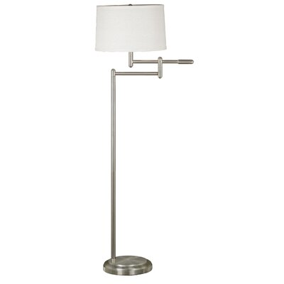 Kenroy Home Hatteras Indoor or Outdoor Floor Lamp in Gilded Copper ...