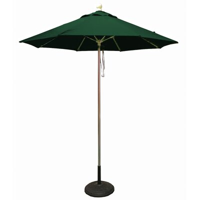 9' Market Umbrella MUC-708R-1P-ANZ-5446
