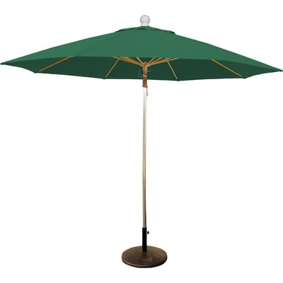9' Market Umbrella MUC908F-2P-ANZ-5446