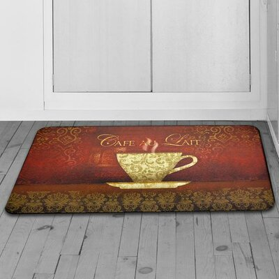 Chilton Oversized New Coffee Kitchen Mat