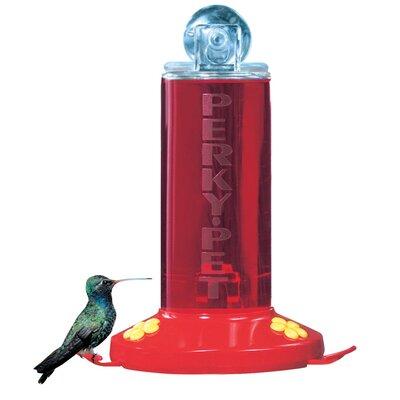 Perky Pet 8 oz Hummingbird Feeder ODS217