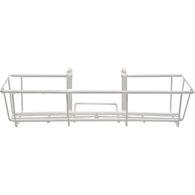 Rectangular Rail Planter F-2436-W