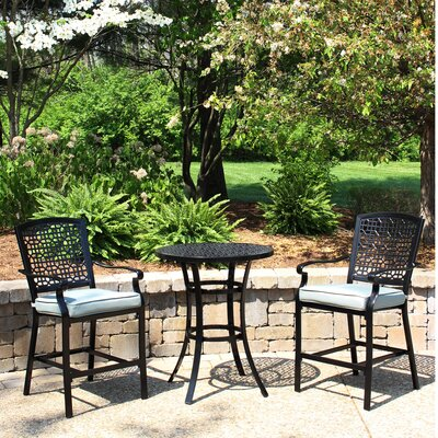 Providence Bistro Set Cushions picture