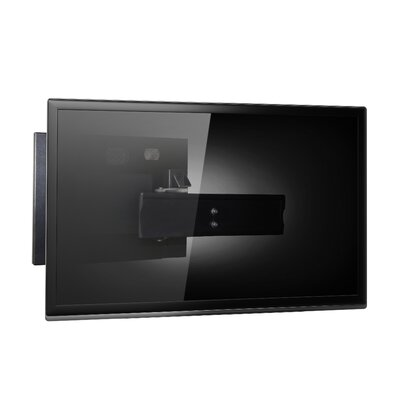 Stalwart electronic lock floor or wall safe False wall safe