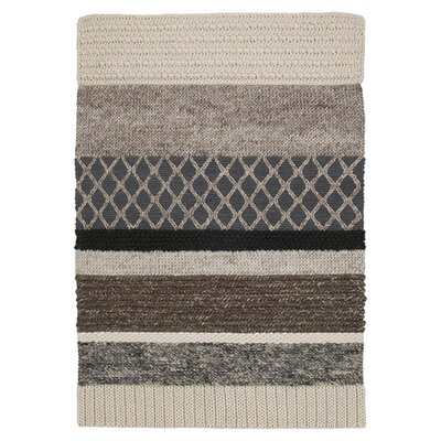 Mangas Natural Area Rug Rug Size: 57 x 711