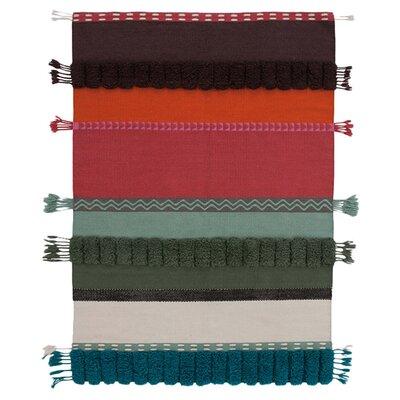 Alexandra Area Rug Rug Size: 57 x 711