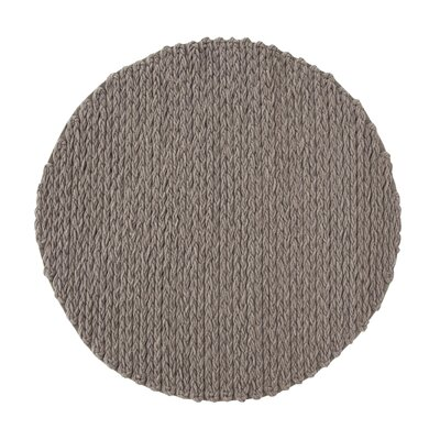Trenzas Taupe Area Rug