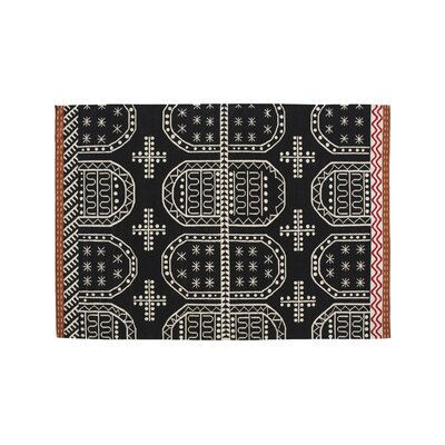 Kilim Tasili Area Rug Rug Size: 68 x 910