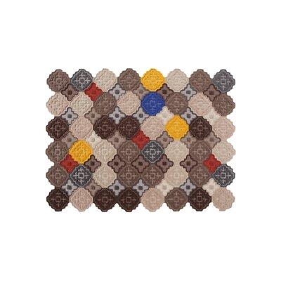 Hand Tufted Hidra Area Rug Rug Size: 711 x 910