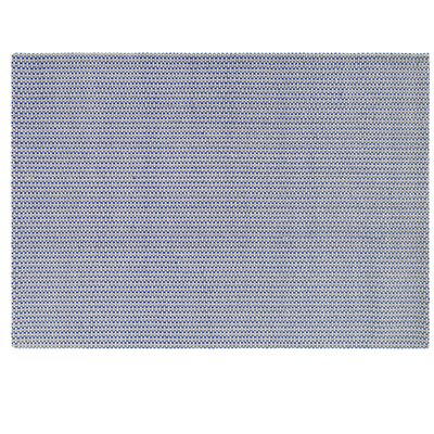 Lana Naga Handmade Blue Area Rug Rug Size: 68 x 910
