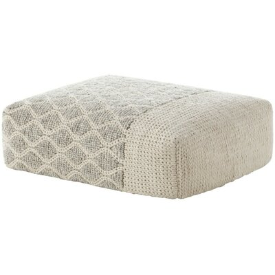 Mangas Space Rectangular Rhombus Floor Pillow