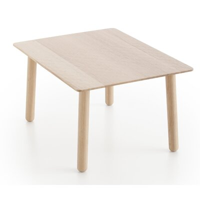 Space Sila� Coffee Table Size: 14 H x 26 W x 20 D