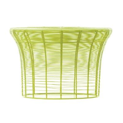 Aram High Table Color: Pistachio