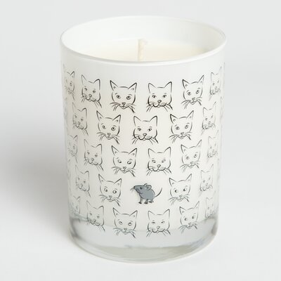 Rolling in Grass Jar Candle 14070