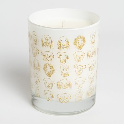 Rolling in Grass Jar Candle 14083