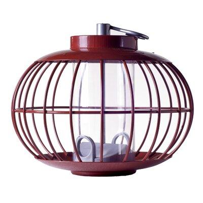Lantern Seed Tube Bird Feeder NT051