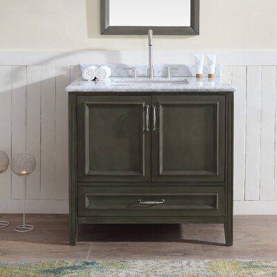 Jude 36 Single Bathroom Vanity Set