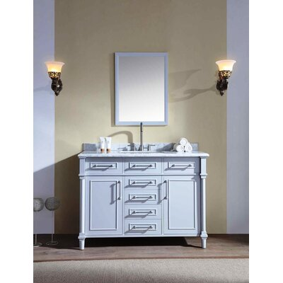 Antony 48 Single Bathroom Vanity Set