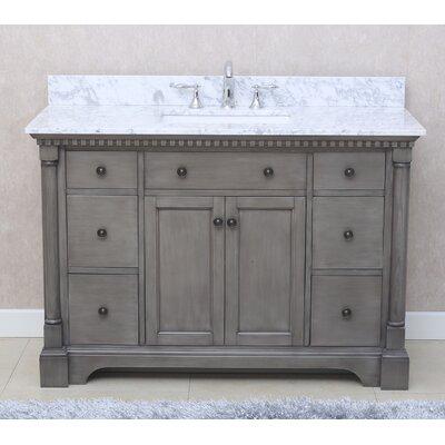Stella 49 Single Bathroom Vanity Set
