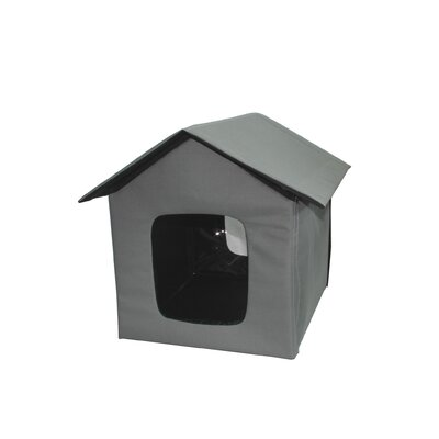 Nylon Pet House