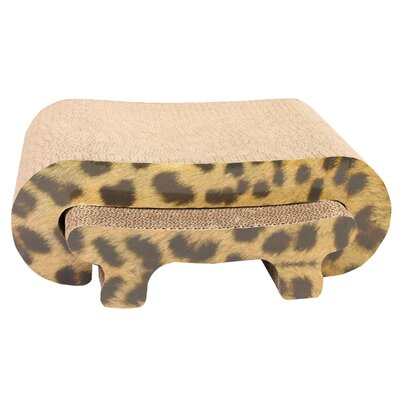 Cat Lounge & Sofa Scratching Board