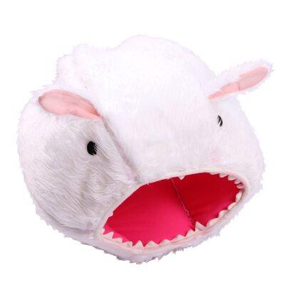 Rabbit Shape Pet Bed