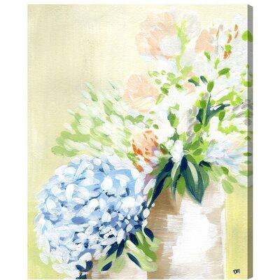 Wedding Season Canvas Print