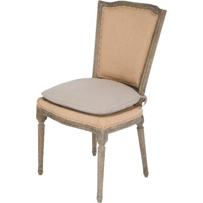 Campanule Side Chair (Set of 2)
