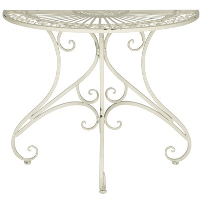 Ana Patio End Table