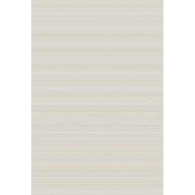 Nicholle Hand Woven Gray Area Rug Rug Size: Rectangle 4 x 6