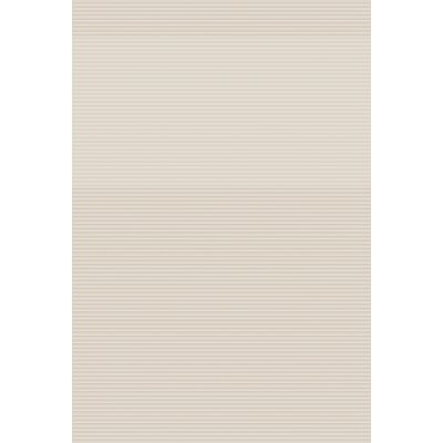 Nicholle Hand Woven Beige Area Rug Rug Size: Rectangle 5 x 76