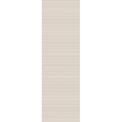 Legault Hand Woven Beige Area Rug Rug Size: Runner 26 x 8