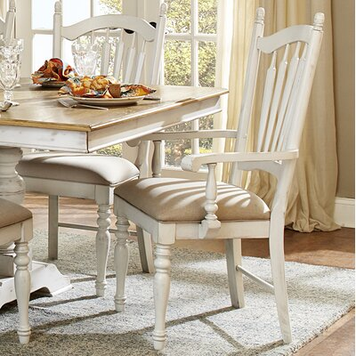 Belmont Arm Chair (Set of 2)