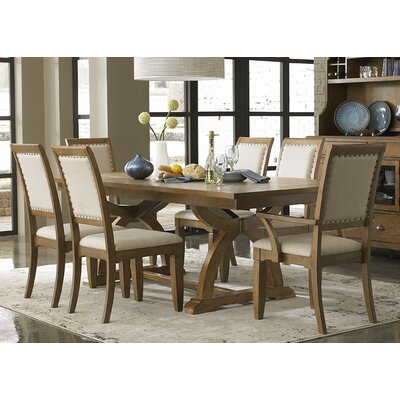 Ema 9 Piece Dining Set