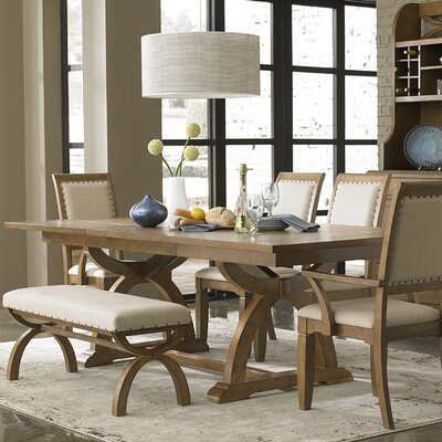 Ema Dining Table Base