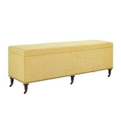 Amelie Storage Bench