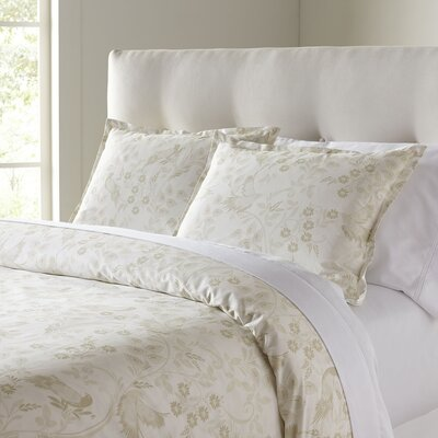 Jacqueline 3 Piece Comforter Set Size: King