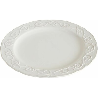 Yvoire Plate (Set of 4)