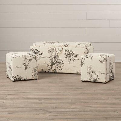 Amaya Upholstered Bench