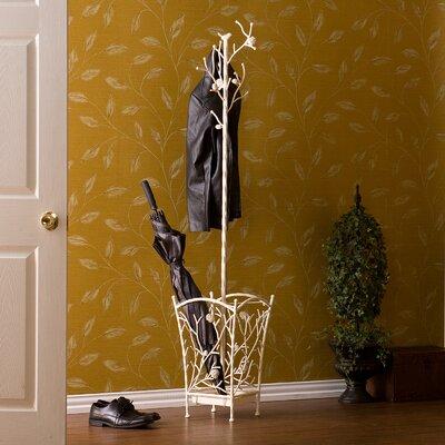 Bird and Branch Coat Rack