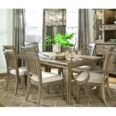 Armoise 7 Piece Dining Set