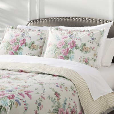 Corentin Duvet Cover Set Size: Twin