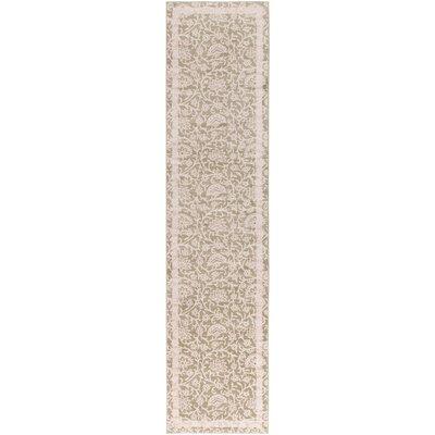 Garnett Green Area Rug Rug Size: Runner 26 x 112