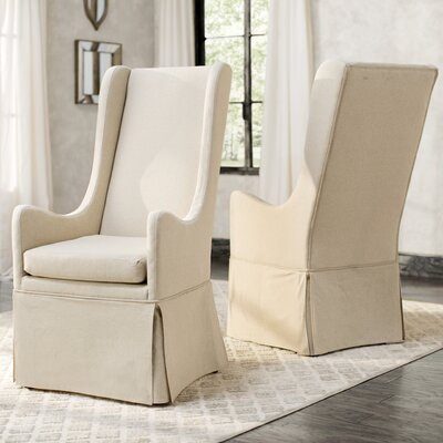Albane Arm Chair